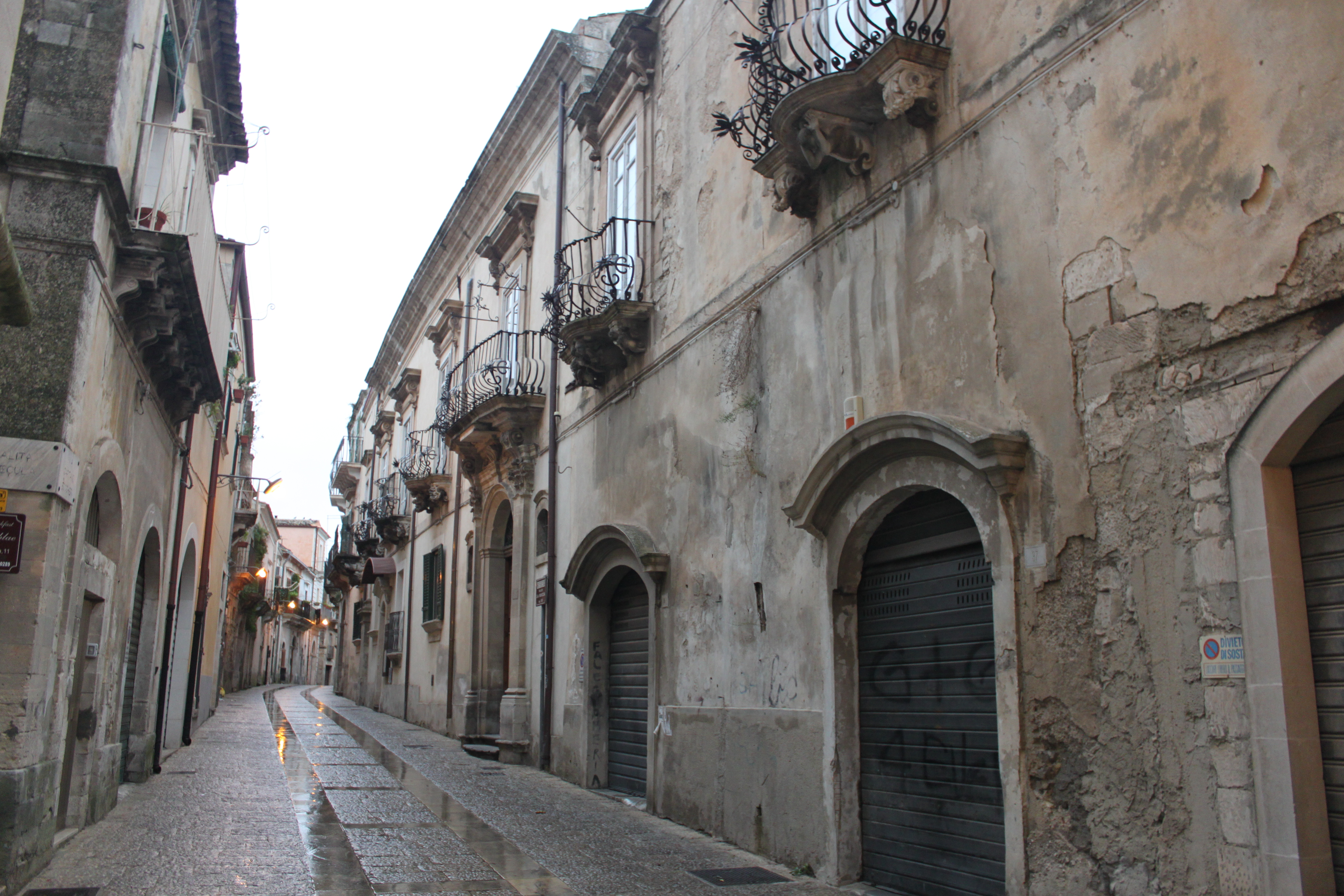 Exploring Ragusa, Sicily  Cooking in Tongues