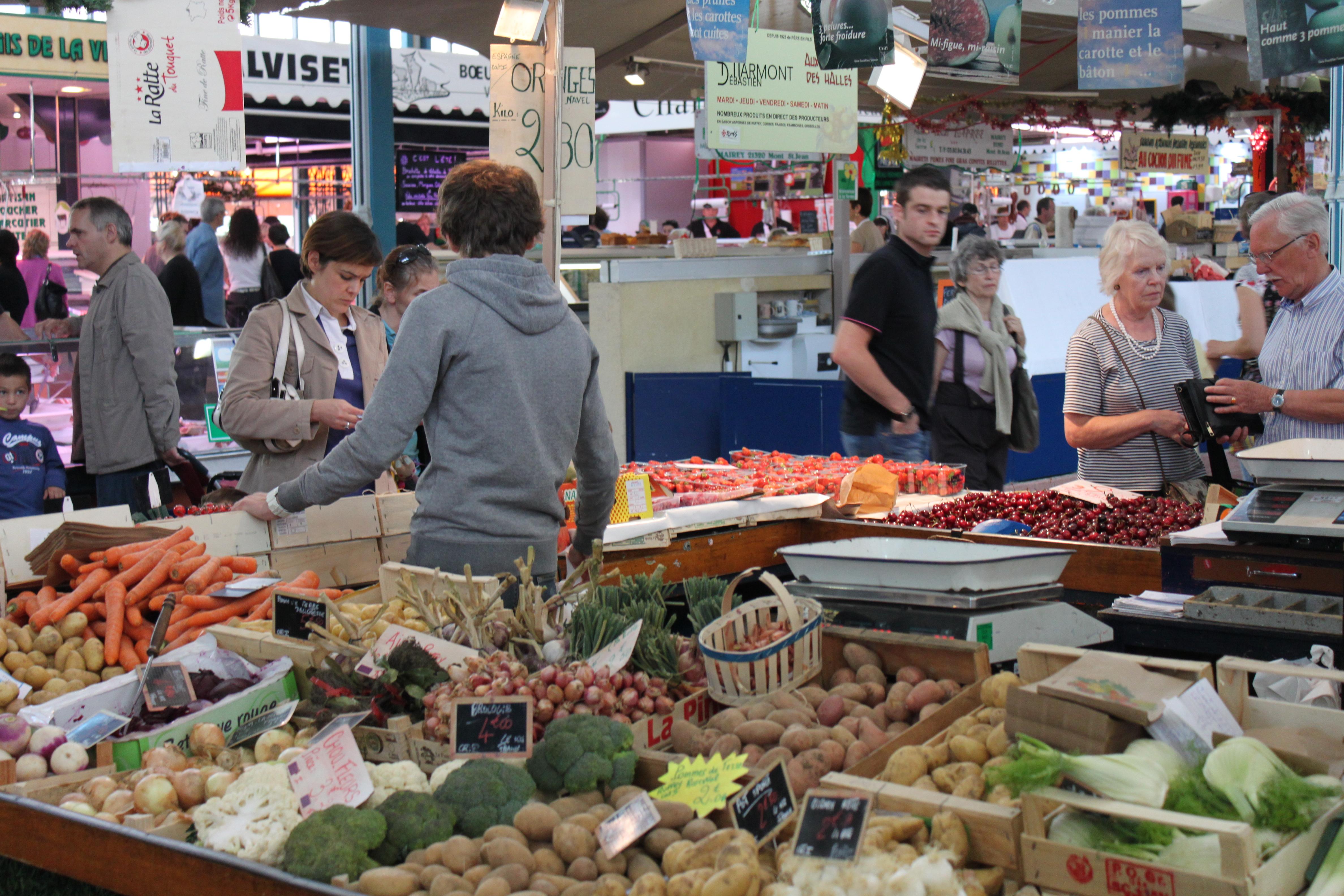 Utah Specialty Food Market