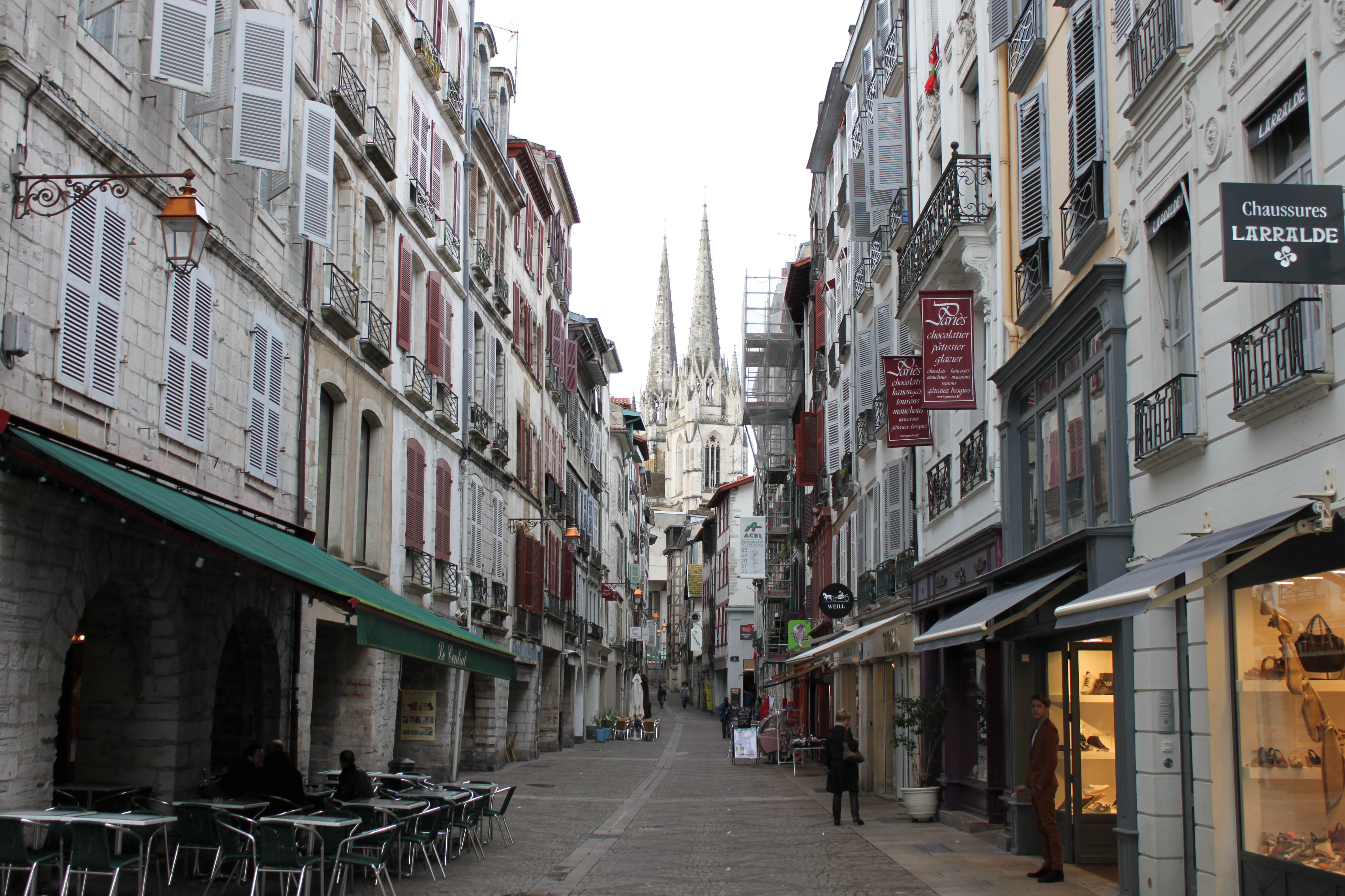 Bayonne France  city photo : More Pics from Bayonne, France | Cooking in Tongues