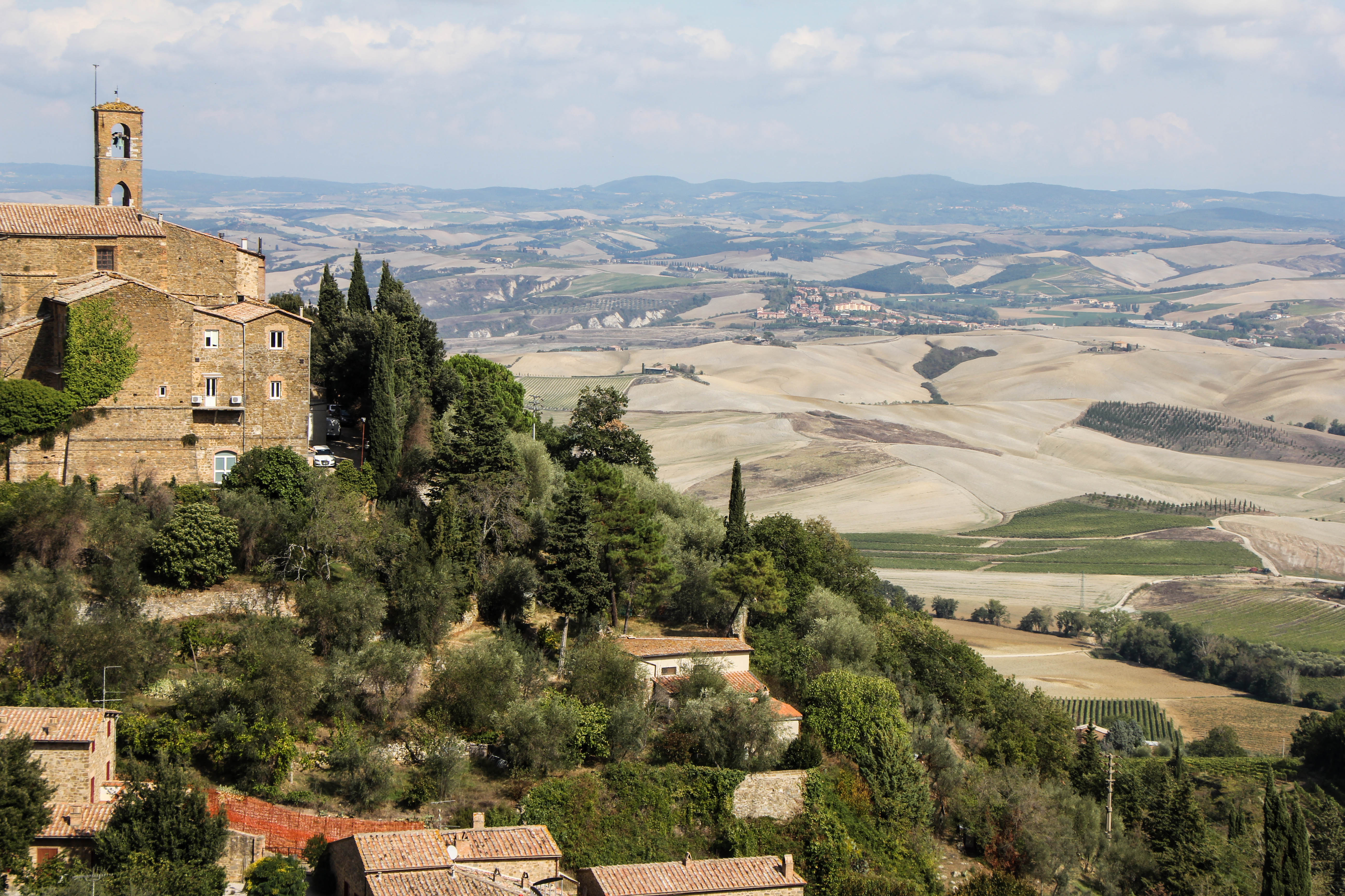 Wine tasting in montalcino and montepulciano italy for Montepulciano italy