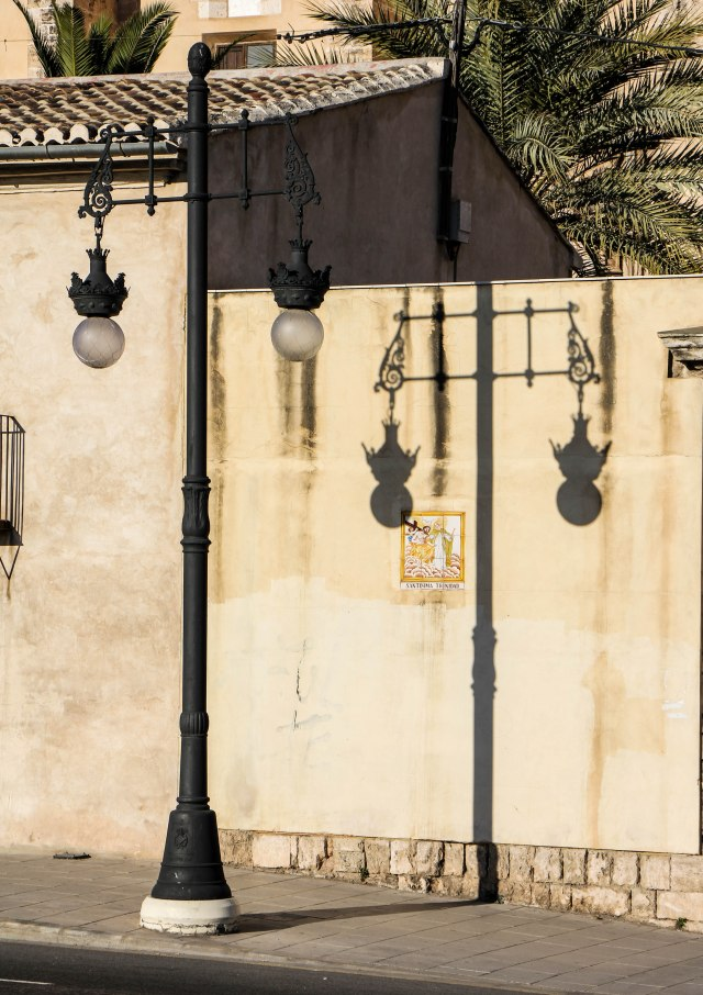 Valencia - old town