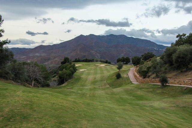 Costa del Sol - Alhaurin Golf Club