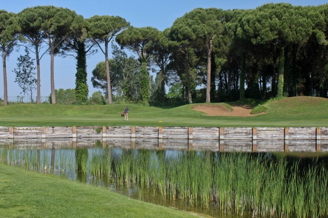 Emporda Golf Resort, Costa Brava, Spain