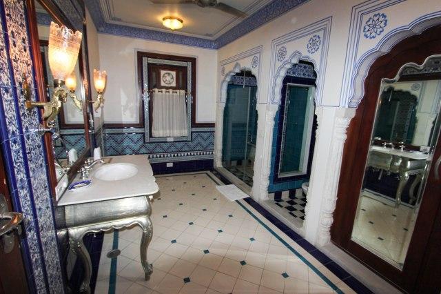 Jaipur - Pearl Palace Heritage