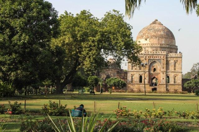 Delhi - Lodi Garden