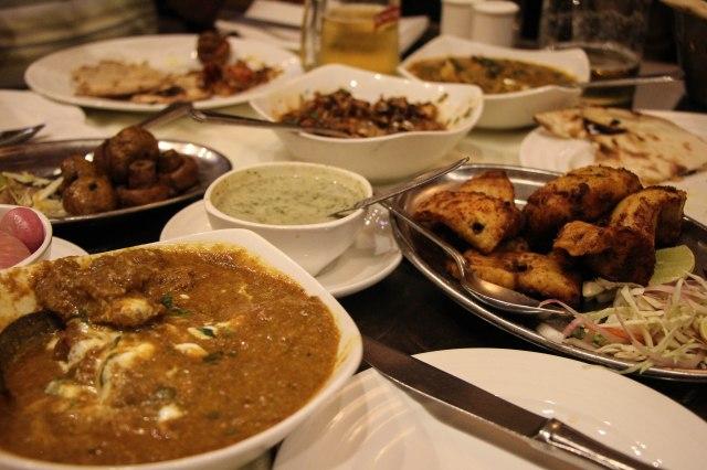 Delhi - Embassy Restaurant