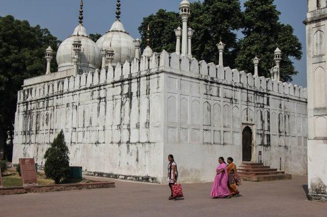 Old Delhi - Red Fort
