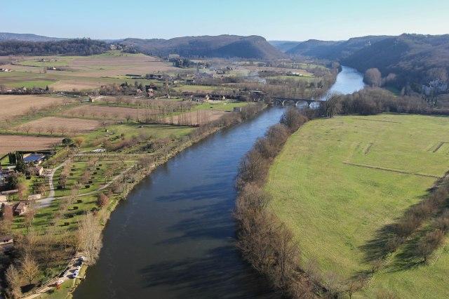 Dordogne  Beynac Castle