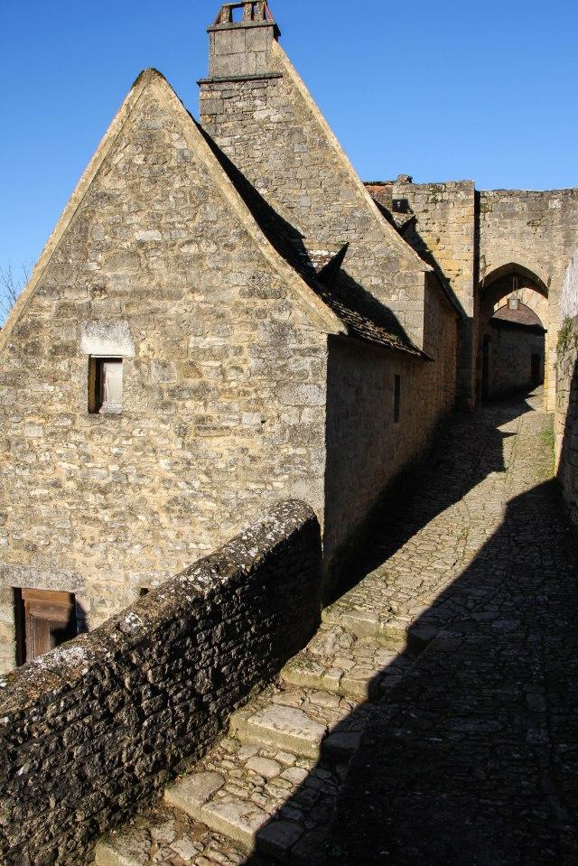 Dordogne -Beynac