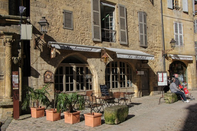 Dordogne - Sarlat