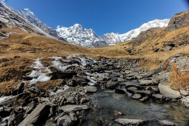 Trekking Annapurna ABC - Deurali to ABC (12)