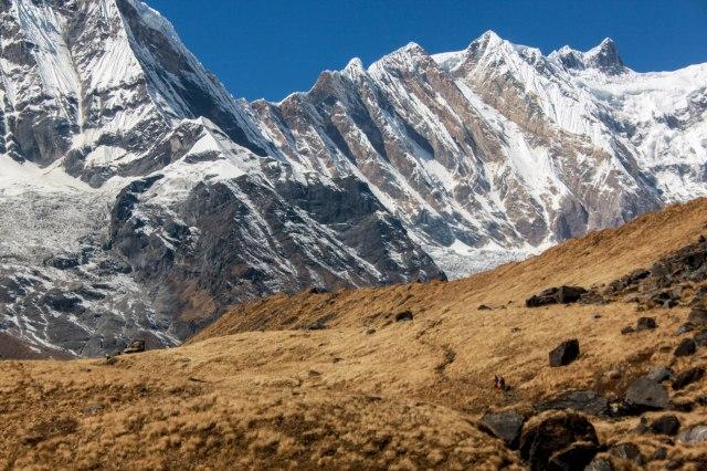 Trekking Annapurna ABC - Deurali to ABC (3)