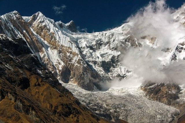 Trekking Annapurna ABC - Deurali to ABC (5)