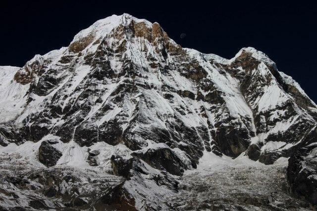 Trekking Annapurna ABC - Deurali to ABC (7)