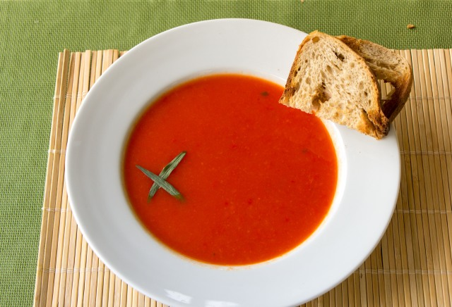 red pepper soup-2