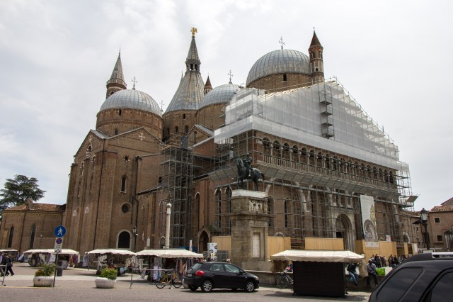 Padua - Basilica of St Anthony
