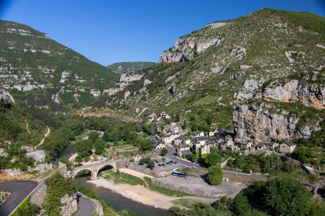 La Malene - Tarn Gorge