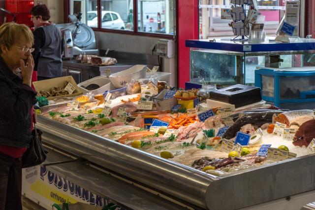 Ales Market -  Saturday