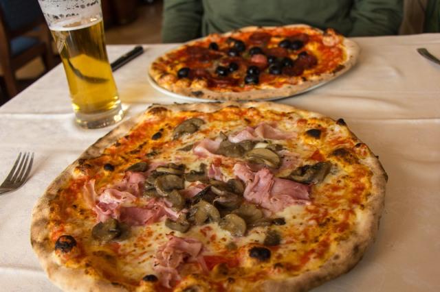 Padua - Pizzeria Pago Pago