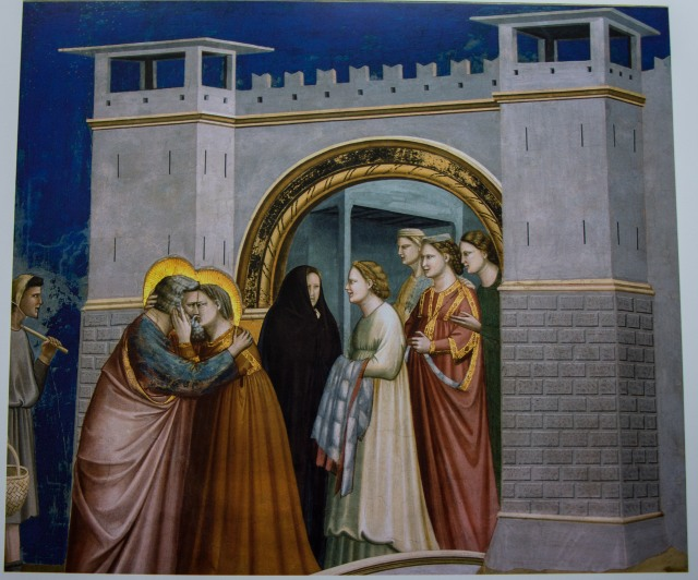 Padua - Scovegni Chapel