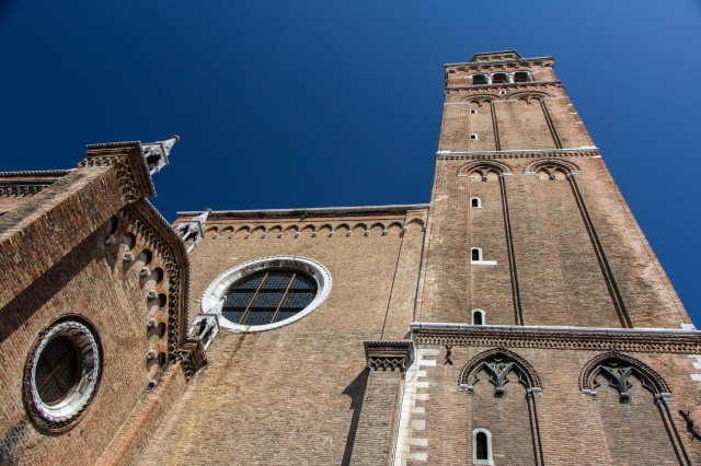 Santa Maria Gloriosa del Frari