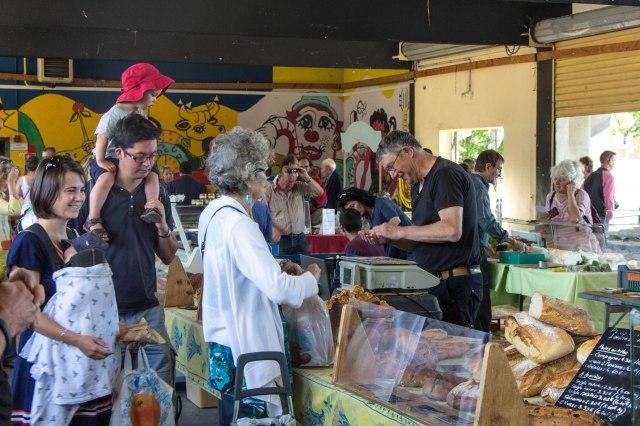 St Jean du Gard Tuesday Market-1-5