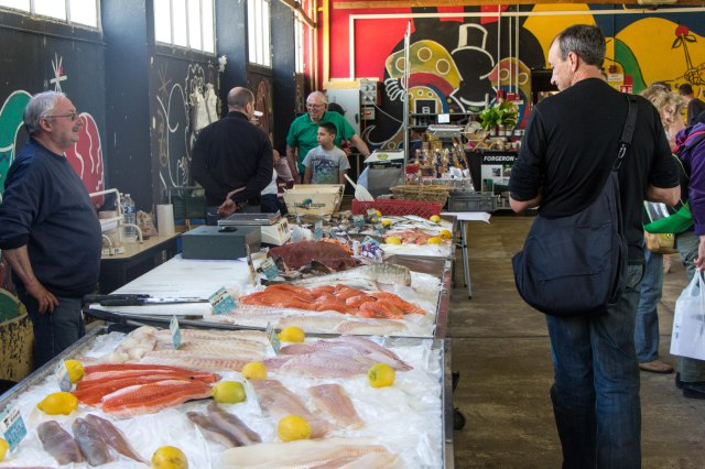St Jean du Gard Tuesday Market-1-6