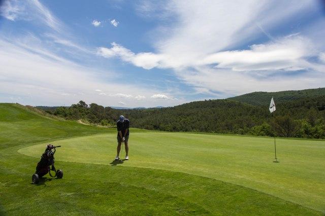 Golf Barbaroux