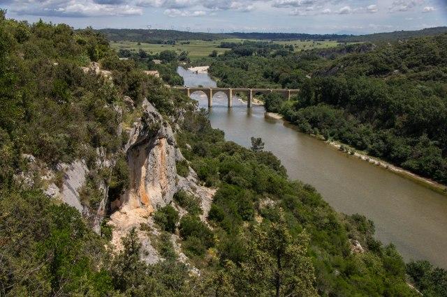 Pont St Nicolas