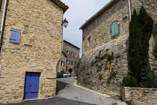 St Etienne de l'Olm