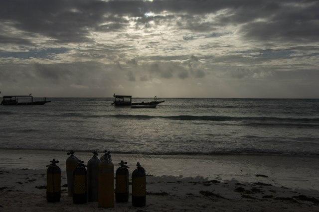 Zanibar - Matemwe Beach