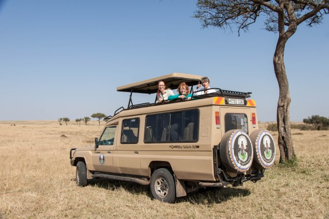 Nothern Serengeti