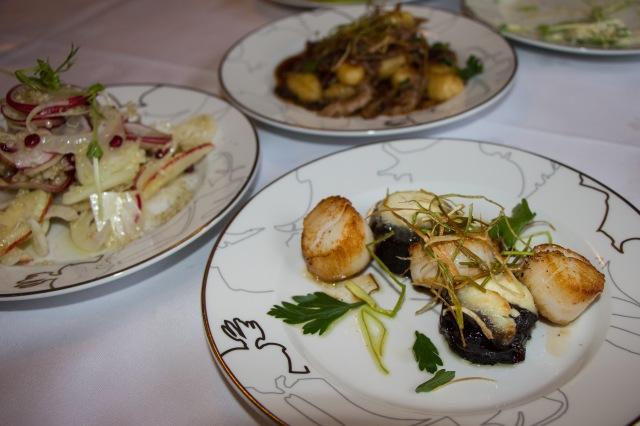 Geiranger Olebuda restaurant