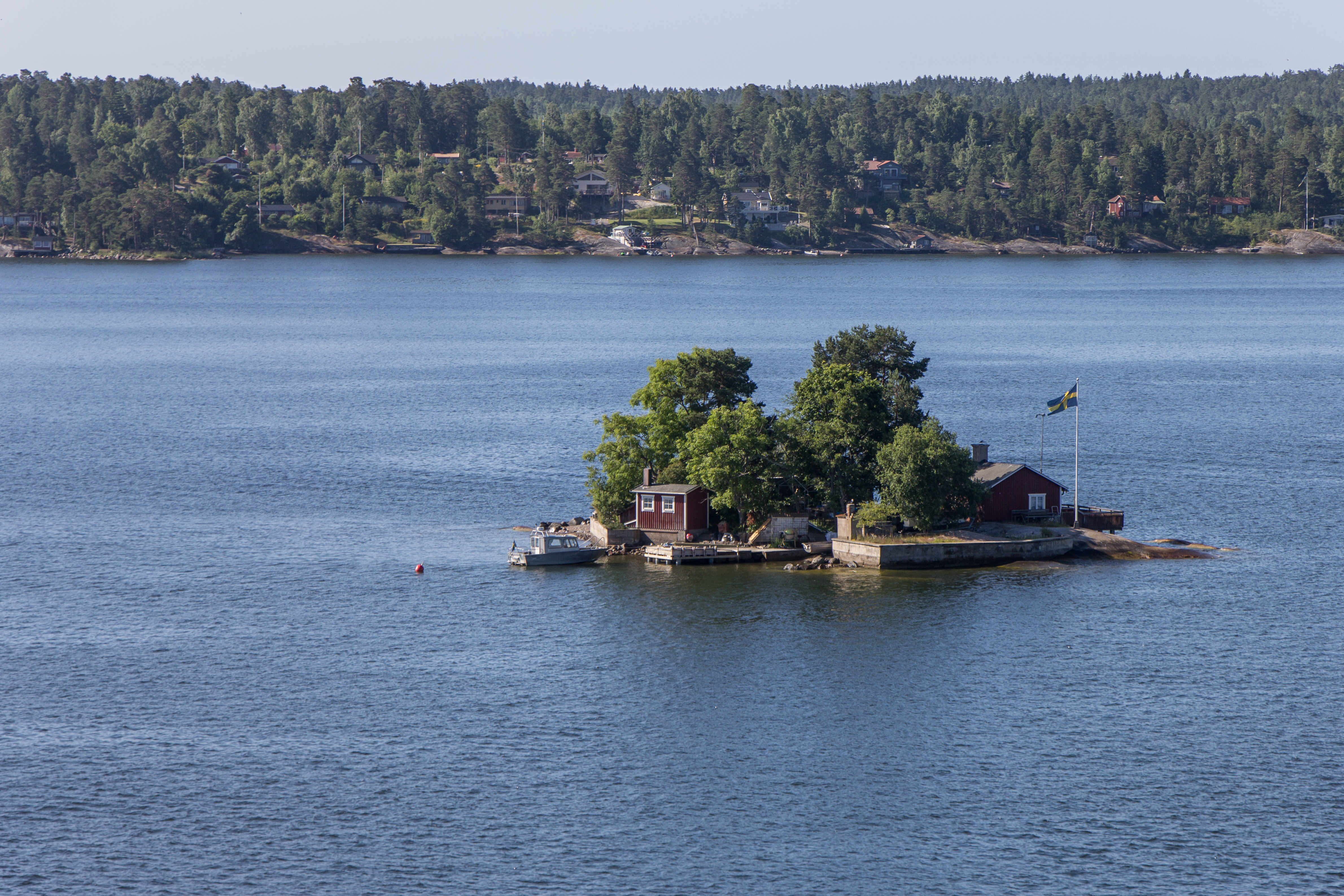 Viking Line Adress Stockholm