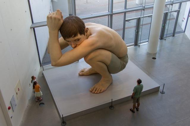 Aarhus -  Art Museum