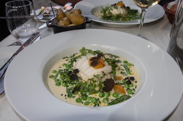 Aarhus - Carlton Restaurant