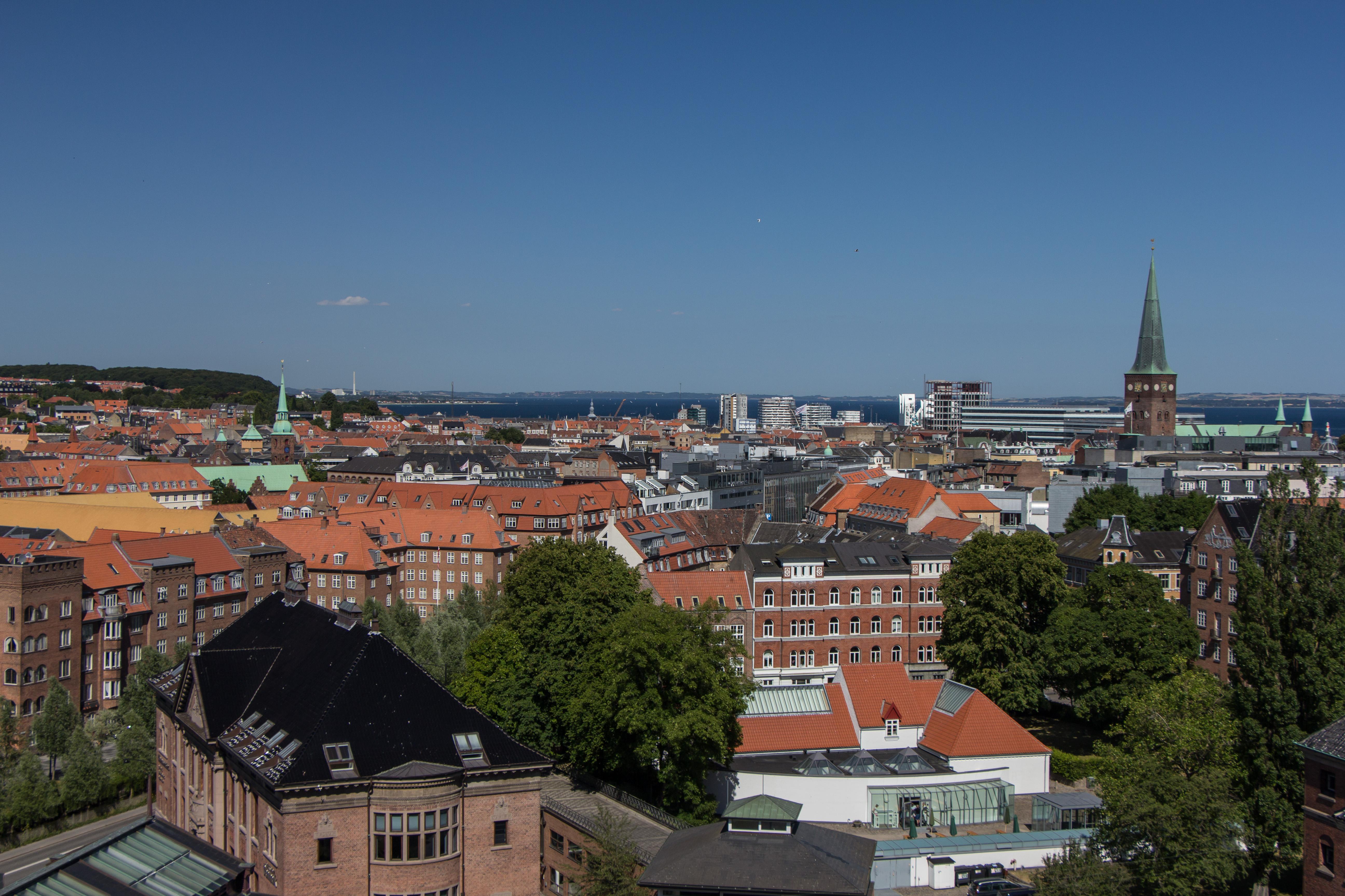 Aarhus Denmark  city photo : Stopover in Aarhus, Denmark | Cooking in Tongues