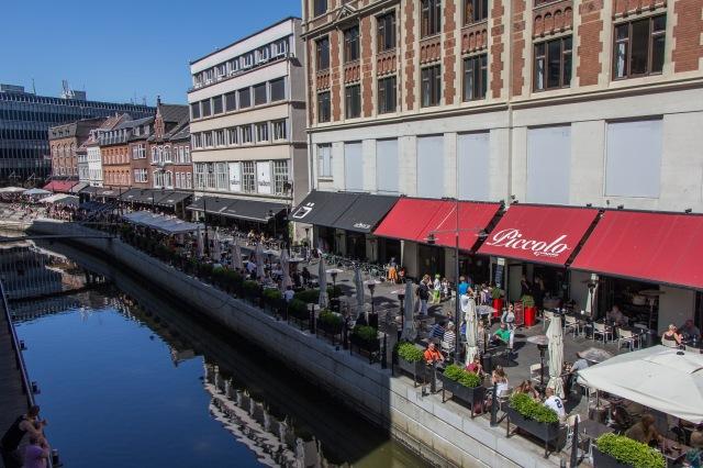 Aarhus -
