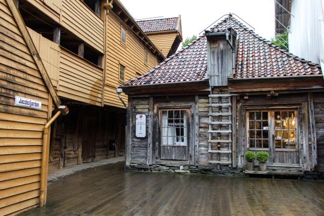 Hanseatic Quarter