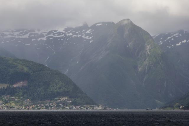 View of Balestrand