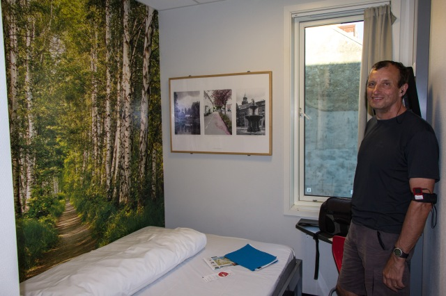 Kristiansand - Yess Hotel