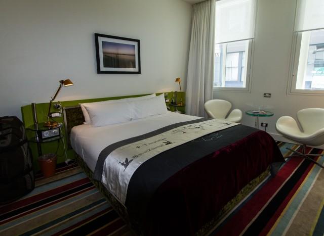 Auckland  - Hotel DeBrett