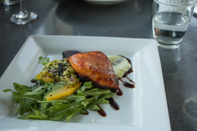Waitomo - Huhu Restaurant