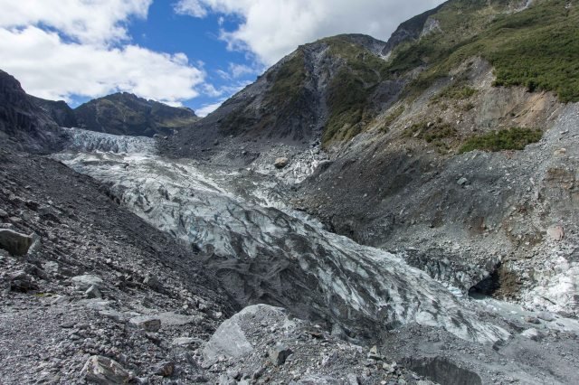West Coast - Fox Glacier