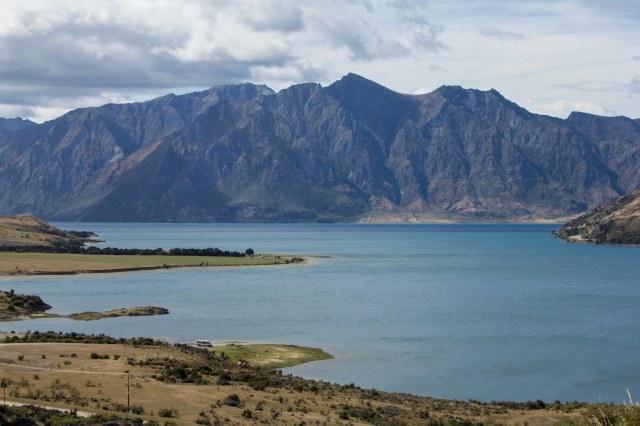 Lake Wanaka/Hawea