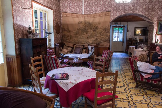 Vizzavona - Hotel Monte d'Oro