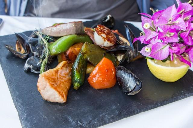 Porto - Restaurant Le Macquis