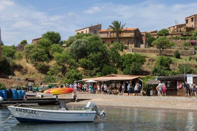Porto - Boat Tour - Scandola/Girolata