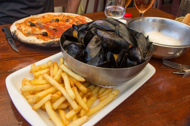 Porto Vecchio - A Tanna Restaurant