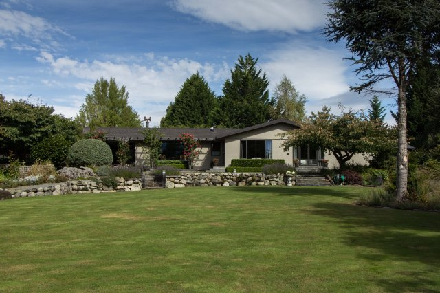 Te Anau - Twin Oaks B&B